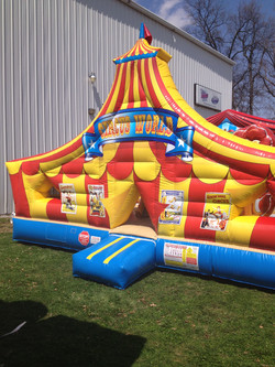 Circus World Playland