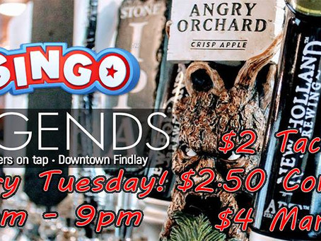 SINGO at LEGENDS... Check This OUT!