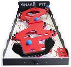 Snake Pit Carnival Game