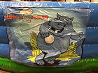 Hippo Chow Down Inflatable Game