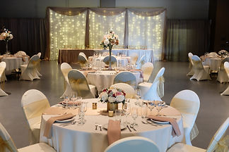 Bridal Table Sets