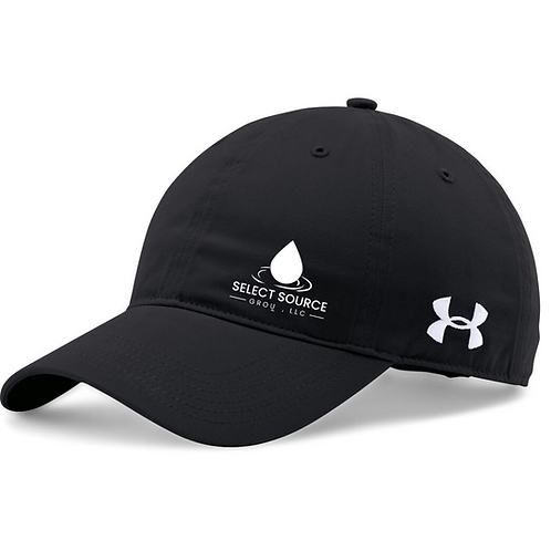 Under Armor Select Source Hat