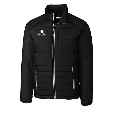 Select Source Jacket