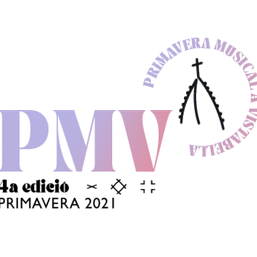 ABONAMENTS  - PRIMAVERA MUSICAL VISTABELLA 2021