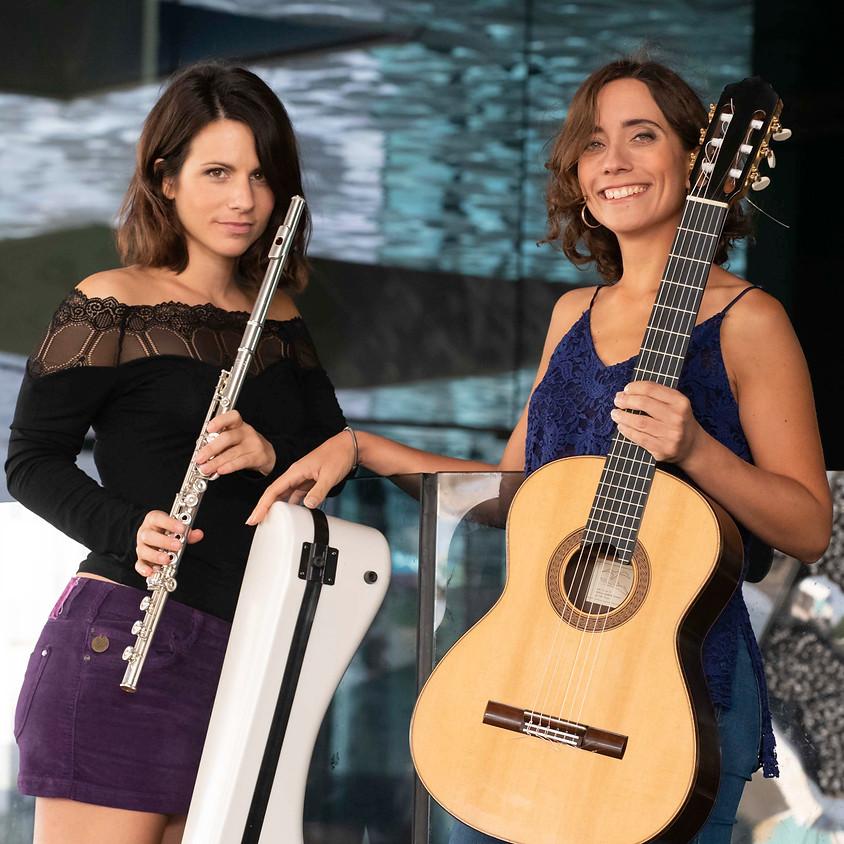 NAISA DUO / PRIMAVERA MUSICAL VISTABELLA 2020