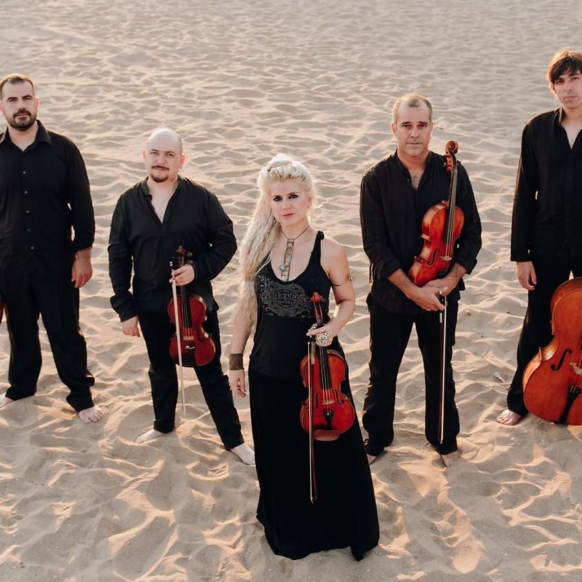 QUINTET MONTSANT / PRIMAVERA MUSICAL VISTABELLA 2020
