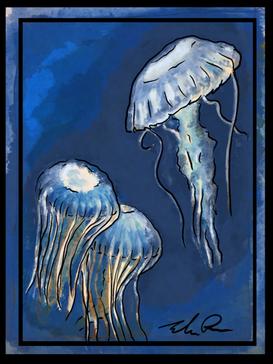 Three Jellybois