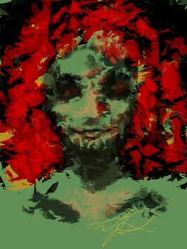 DCeased Fan Art - Poison Ivy