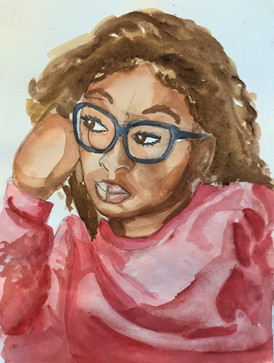 Self Portrait Series (2 of 8)