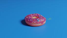 Donut - Final Render