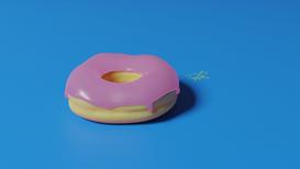 Donut - Progress Shot 1