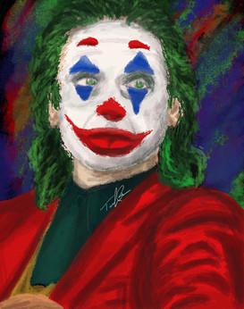 Fan Art - The Joker