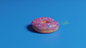 Donut - Progress Shot 2