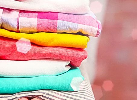 5 dicas para deixar suas roupas impecáveis