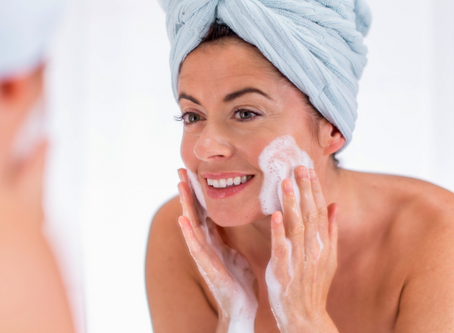 Saiba qual é o sabonete ideal para sua pele