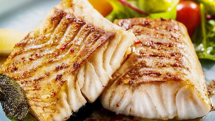 Receita: peixe de forno