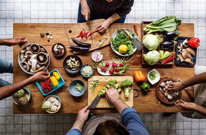Dicas Nutriação: benefícios produtos orgânicos