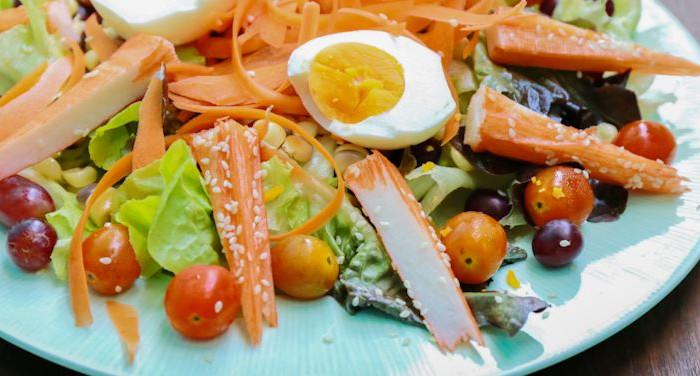 Como se alimentar nos dias quentes de verão