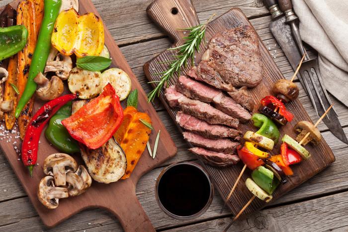 Dicas Nutriação: uma receita para inovar no churrasco