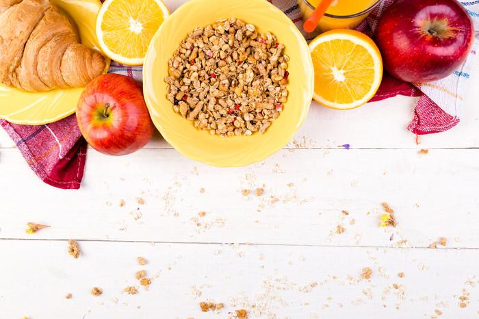 Dicas Nutriação: o hábito alimentar praticado em sua casa é saudável?