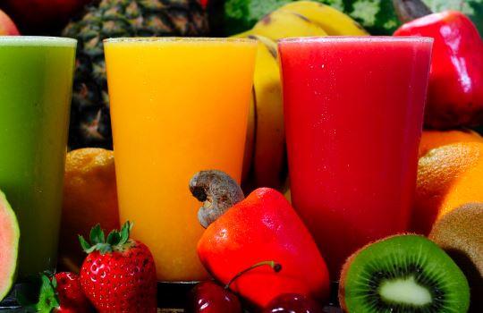 Frutas da época: fazem bem ao corpo, meio ambiente e também ao bolso