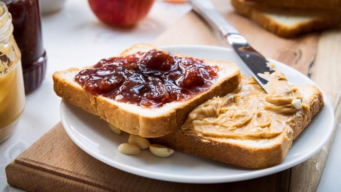 Geleia de frutas! Mistura de sabores que deixam sua dieta mais nutritiva