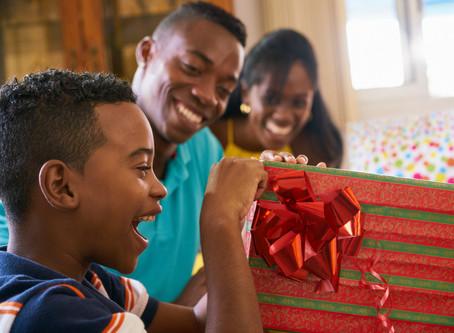 4 dicas para comprar o presente das crianças neste Natal
