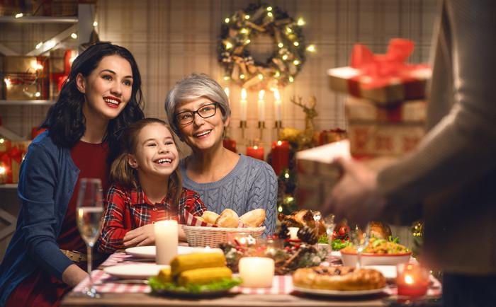 Prontos para o Natal?