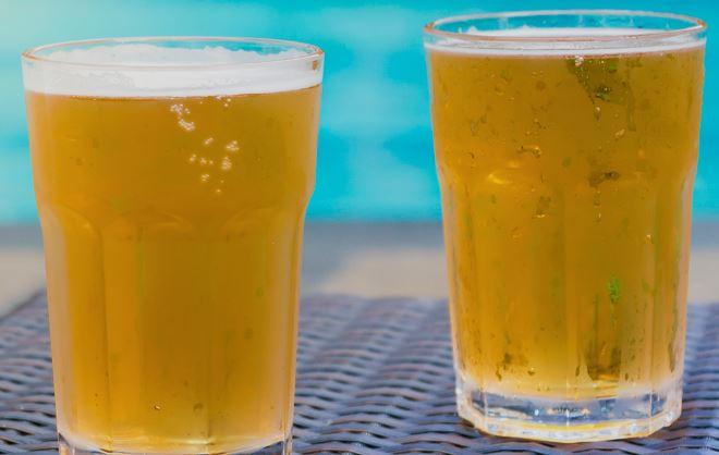Cerveja gelada em poucos minutos? É Fácil!
