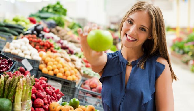 Sete dicas de como escolher frutas, legumes e verduras