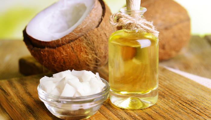 Dicas de beleza com o óleo de coco