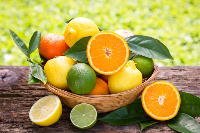 5 Benefícios do limão para sua saúde