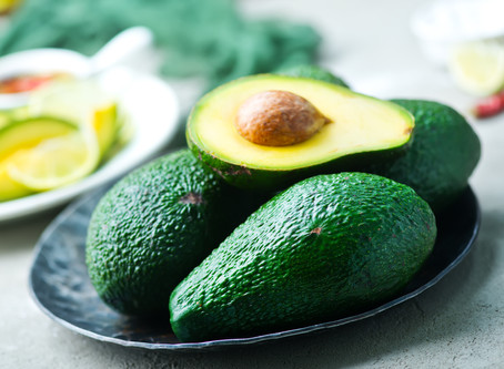 NutriAção: Benefícios do Abacate