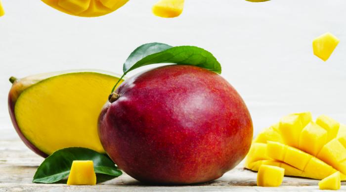 5 propriedades saudáveis da manga