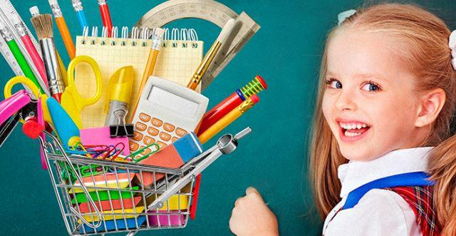 Material escolar: ensine seu filho cuidar bem dele