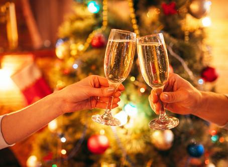 Bebidas: tudo para o final do ano