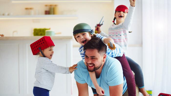 5 ideias para aproveitar o Dia das Crianças com os pequenos