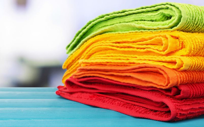 Deixe suas toalhas macias e cheirosas em 5 passos