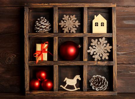 Dicas de Organização para o Natal