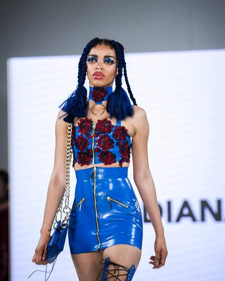 Wojewoda Fashion show