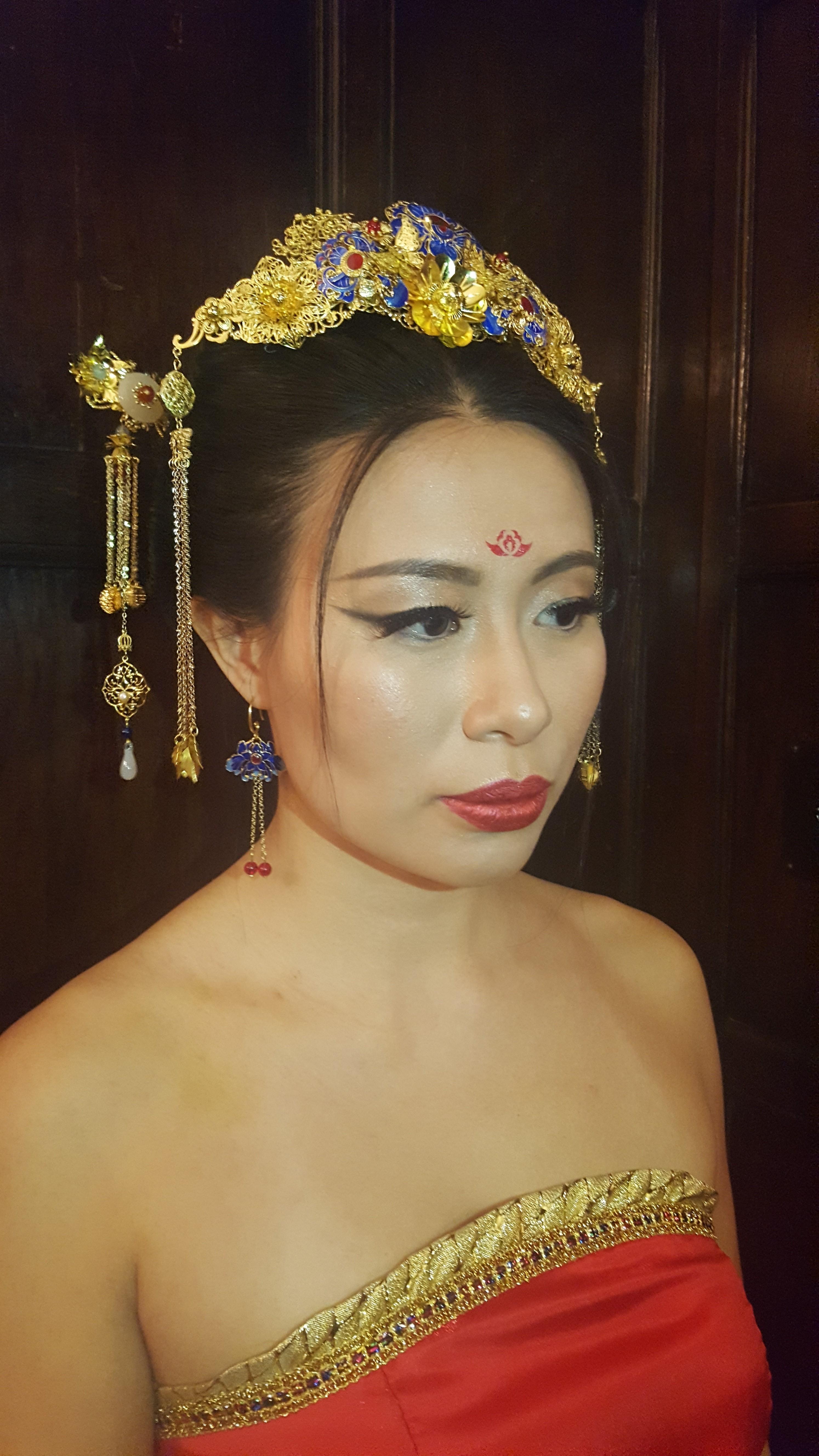 Chinese Princess