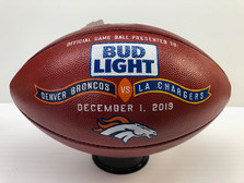 Premium Decorated Football Corporate Gifts
