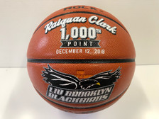 College Basketball 1000 point Awards