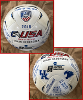 Personalized Soccer Ball Gifts and Awards
