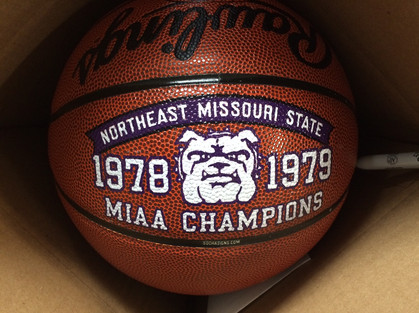 Premium DecoratChampionship Basketballs