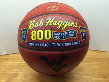Custom Decorated Coach Basketballs