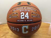 College Basketball Custom Awards