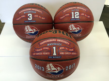 Custom Basketball Team Gifts