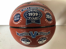 College Championship Basketballs