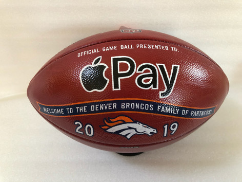 Premium Executive Football Gifts